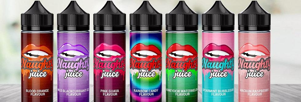Naughty Juice