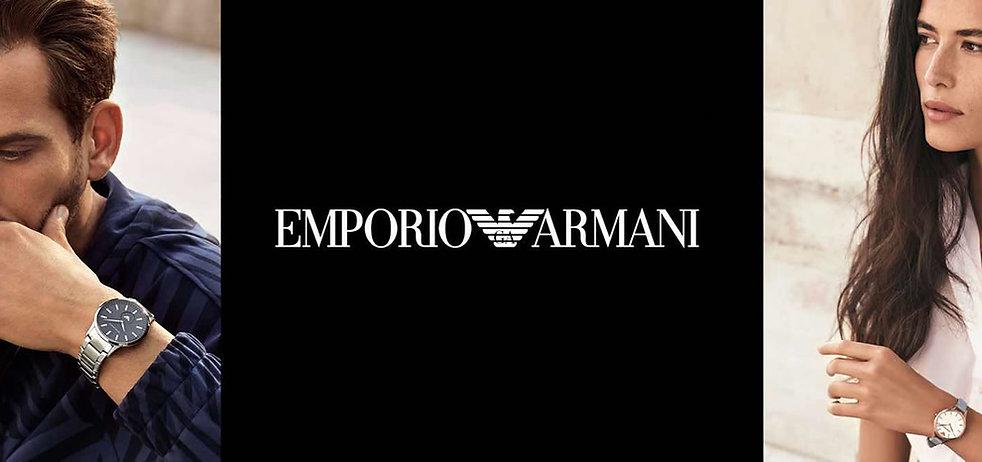 Emporio Armani Jewellry Online