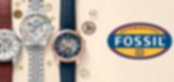 Buy Fossil Jewellry Online