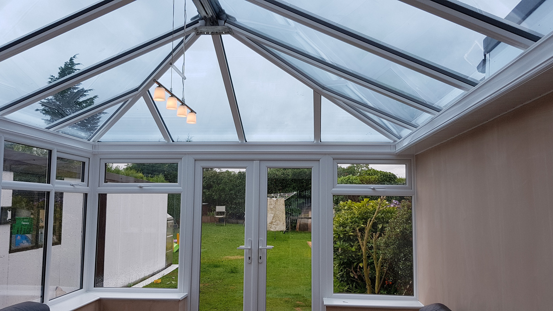 conservatories and orangeries leigh