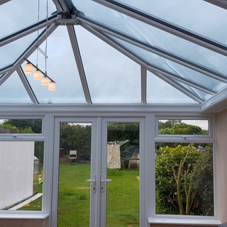 conservatories and orangeries leigh