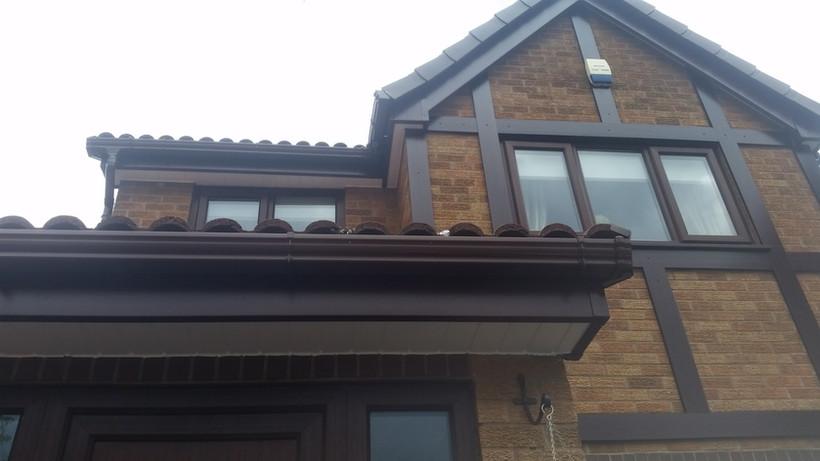 triple glazing companies leigh