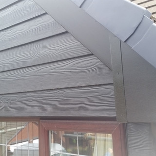 new fascias and soffits leigh