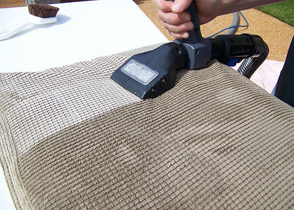 Commercial Upholstery Cleaning Company