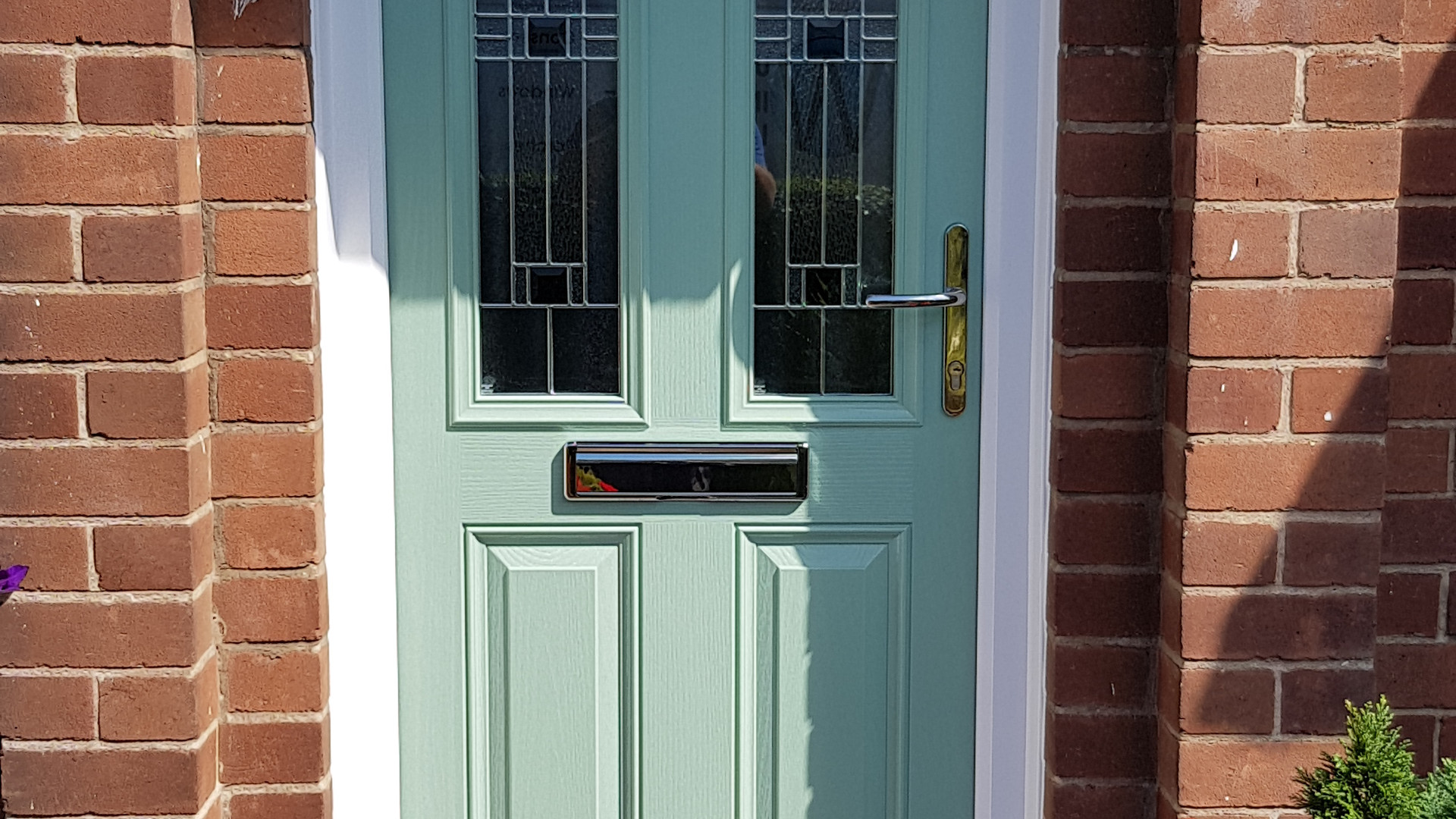 upvc doors and windows leigh