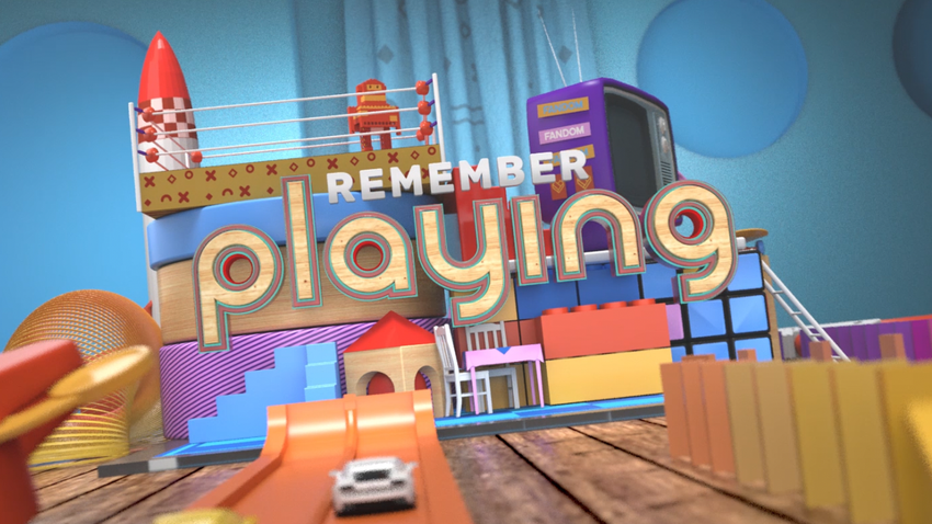 Remember Playing