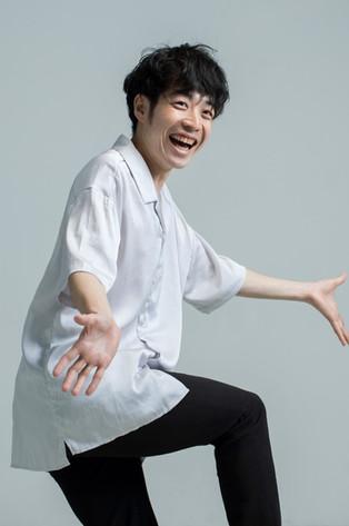 青野竜平_アオノタッペイ_High Endz_ハイエンド