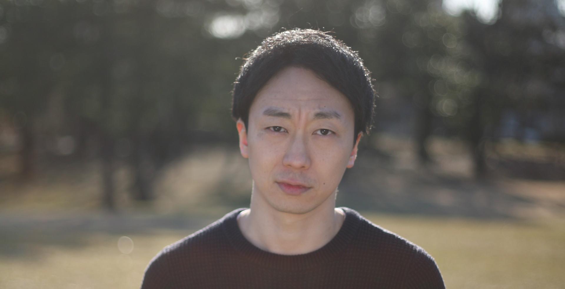 斉藤マッチュ_サイトウマッチュ_High endz_ハイエンド