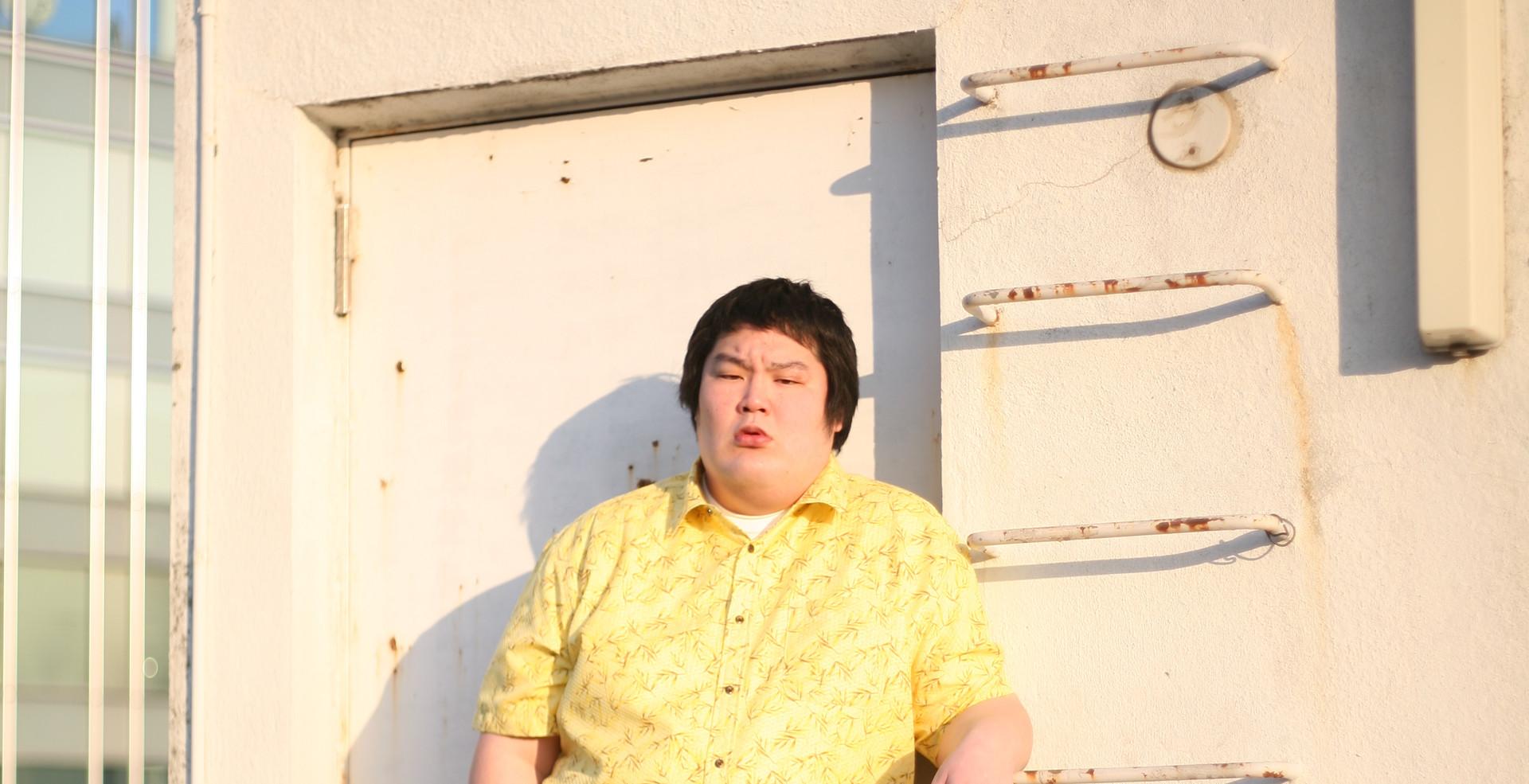 キャッチャー中澤_キャッチャーナカザワ_high endz_ハイエンド