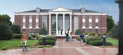 University of the Cumberlands Library