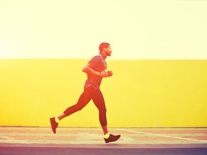 6 ways to keep those new habits rolling!