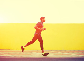 『走ることが好きになる5ステップ!』