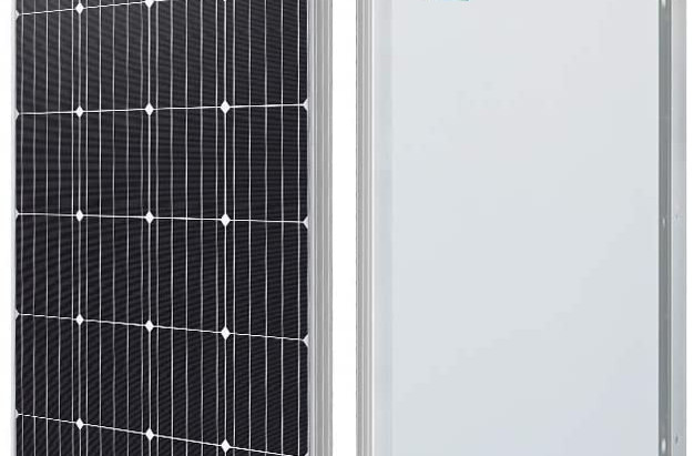 Top 5 Monocrystalline Solar Panels