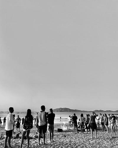 Memories of freedom ... #freedom #beachv