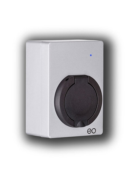 EO MIni EV Charger