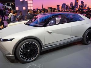 Hyundai Announces 3 New EVs!
