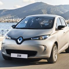 Renault Zoe Q90