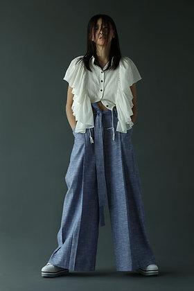 Side Frill Shirt