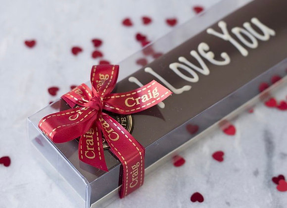 Chocolate Truffle Slice