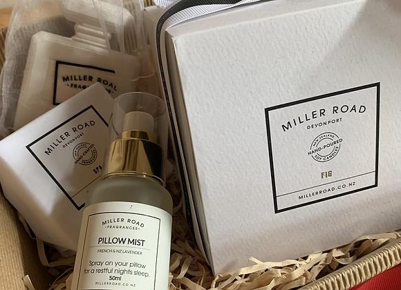 Miller Road premium gift pack