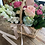 Thumbnail: Basket of fresh flowers
