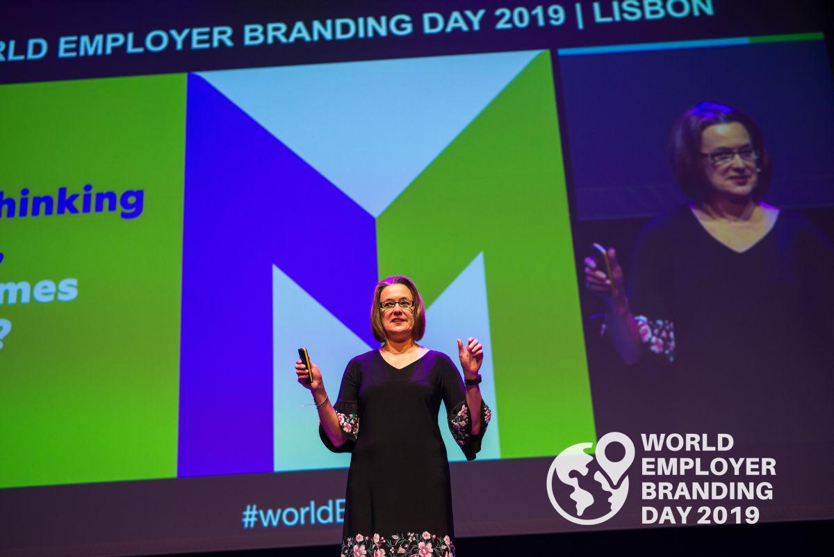 World Employer Branding Day 13-15 May 2020   Lisbon