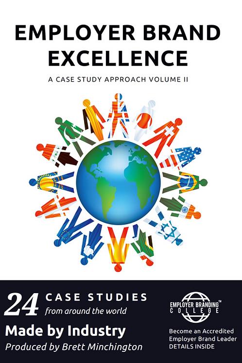 Employer Brand Excellence Volume II