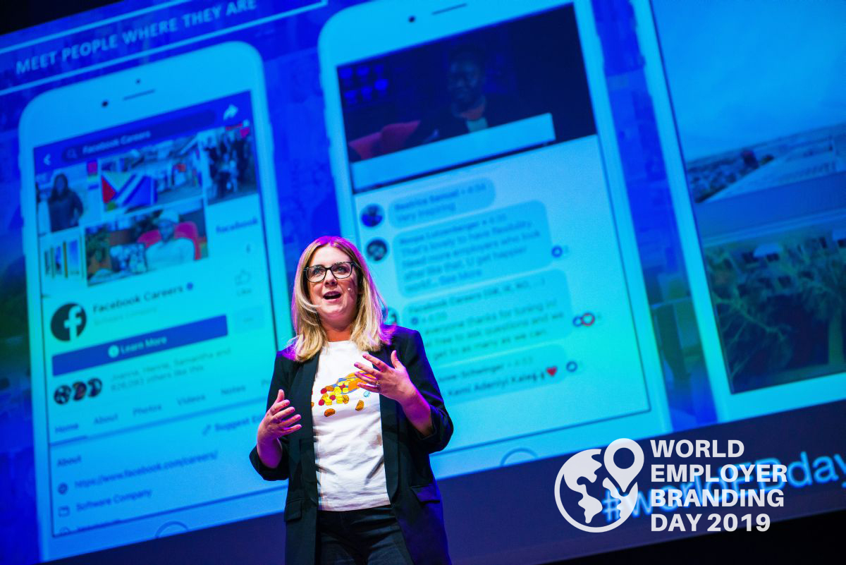 World Employer Branding Day 13-15 May 2020 | Lisbon