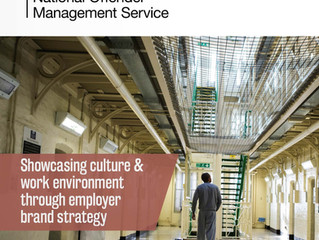 Showcasing culture & work environment through employer brand strategy