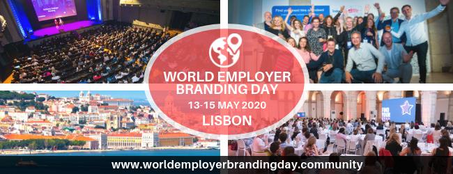 AGENDA | World Employer Branding Day 2020