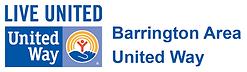 Barrinton Area United Way Logo