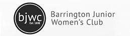 Barrington Junior Women's Club Logo