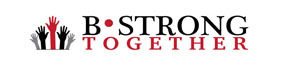 B Strong Together Logo