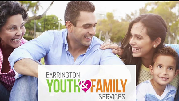About Barrington Youth & Family Services