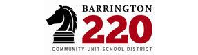 Barrington 220 Community Unit School District Logo