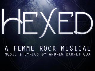 HEXED!
