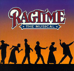 The people called it Ragtime!
