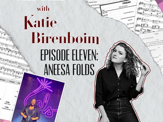 Check out this Interview I did with Katie Birenboim!