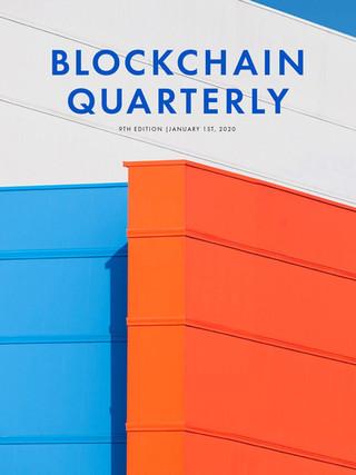 Blockchain Quarterly