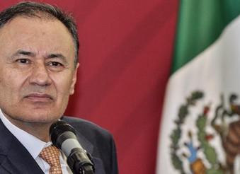 Confirma Alfonso Durazo su salida del gabinete federal