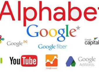 Demanda antimonopolio contra Google por el departamento de Justicia de EEUU