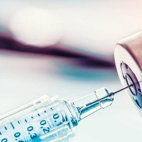 Emite alerta COFEPRIS por robo de más de 10 mil dosis de vacuna contra la influenza
