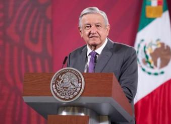 """Califica AMLO de """"ramplón"""" amago de gobernadores de Alianza Federalista sobre pacto fiscal"""