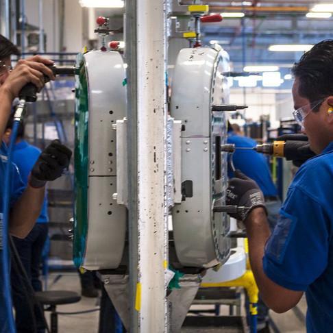 Es Tijuana el municipio en BC con mayor creación de empleos