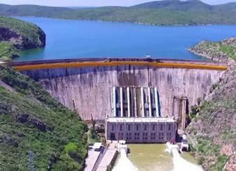 Con agua para consumo humano México acuerda cumplir con Tratado de Agua