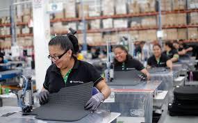 Se han recuperado 320 mil empleos; AMLO prevé recuperación total en marzo de 2021