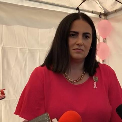 Alcaldesa de Tijuana buscará coordinación y buena comunicación con gobierno del Estado