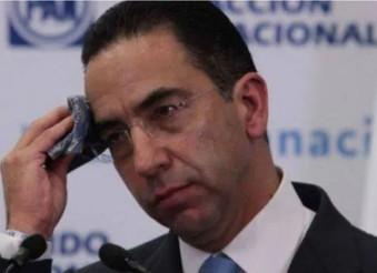 """Acusan a Javier Lozano de tener nexos con el narco; su apodo es """"La chiva loca"""""""