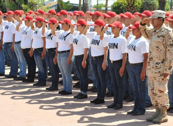 Amplían plazo en Ensenada para tramitar cartilla de Servicio Militar Nacional