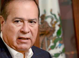 Confirma González Cruz intención de participar como candidato a gobernador de BC